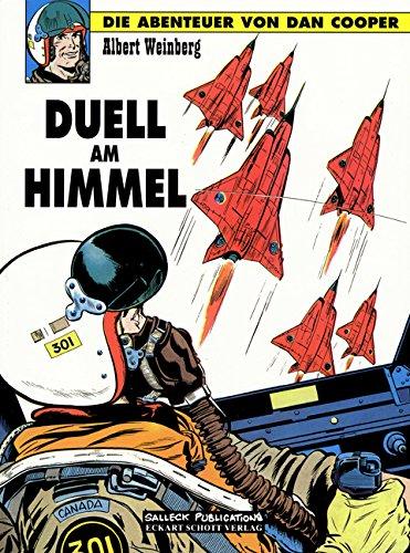 Dan Cooper: Band 6: Duell am Himmel hier kaufen