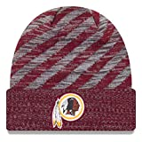 New Era NFL Sideline 2018 Strick Mütze - Washington Redskins