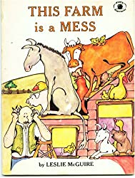 This Farm is a Mess by Leslie McGuire (1981-08-02)