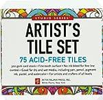 Studio Series Artist's Tile Set: Whit...