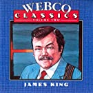 Webco Classics,Vol 2-James King