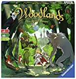 Ravensburger 26777 Woodlands