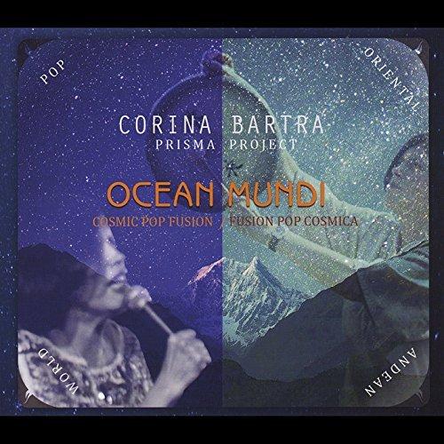 Ocean Mundi by Corina Bartra