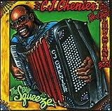 Songtexte von C.J. Chenier - The Big Squeeze