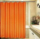 YuLl Duschvorhang Polyester Wasserdicht Shelter Schimmelig Dicke Multi-Size Optional Kreative Hochwertige Duschvorhang (Breite * Höhe) (Größe : 200 * 300cm)