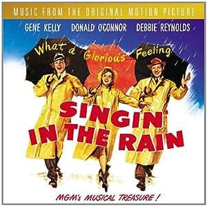 Singin In The Rain (Bof)