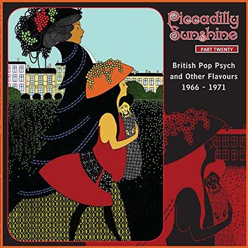 British Pop Psych [1966-1971]