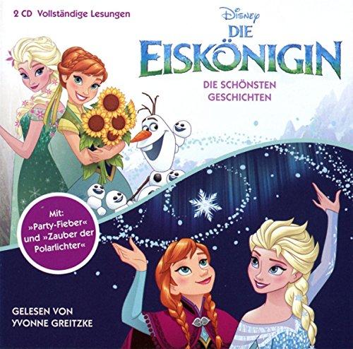 Die Eiskönigin - Die schönsten Geschichten das CD von  - Preise vergleichen & online bestellen