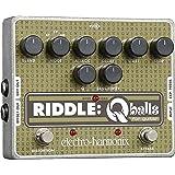 Electro-Harmonix Riddle: Q-Balls for Guitar Envelope Filter