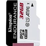 Kingston SDCE/32GB High Endurance microSD Card 32 GB
