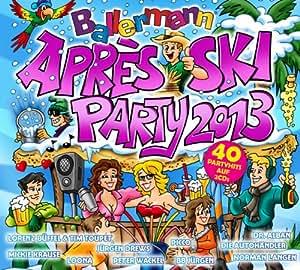 Ballermann Apres Ski Party 2013