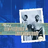 The Best Of Ella Fitzgerald And Louis Armstrong On Verve