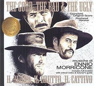 Ennio Morricone -  Mtv history CD2