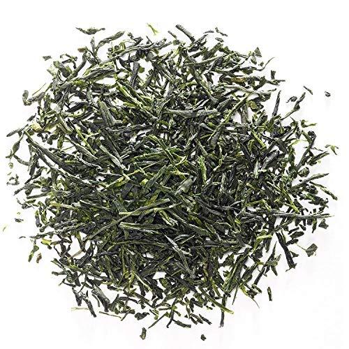 Japan - Der Berühmte Jadetau Grüner Tee - Japans edelster Grüntee - Japanisch Lose Blätter Tee 100g ()