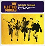 Too Much To Dream...The Original Group Recordings [2CD]
