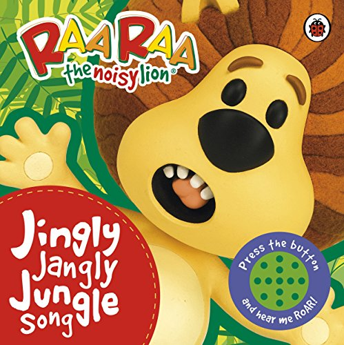 Raa Raa the Noisy Lion: Jingly Jangly Jungle Song por Harry Styles
