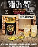 VICTOR 'S Getränke zu Hause Pub Apple Cider Homebrew Kit Geschenk Set