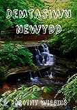 Demtasiwn newydd (Welsh Edition)