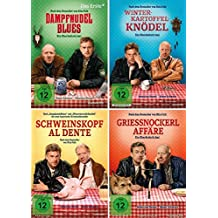 Eberhofer Krimi Dvd Reihenfolge