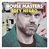 The Secret Life Of Us (feat. Donna Gardier & Diane Charlemagne) [Joey Negro Extended Mix]