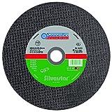 Sonnenflex C 24 S 4 BF - Disco para amoladoras de mesa (300-355mm)
