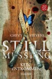 Still Missing – Kein Entkommen: Thriller