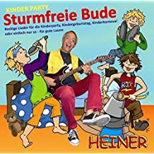Kinder Party - Sturmfreie Bude [Import allemand]