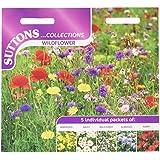 Suttons Seeds 139314 - Semillas para flores