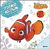 Scarica Libro Alla ricerca di Nemo Primo album da colorare (PDF,EPUB,MOBI) Online Italiano Gratis