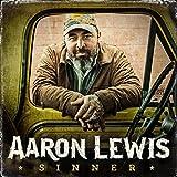 Songtexte von Aaron Lewis - Sinner