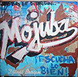 Mojuba [Vinyl Single]
