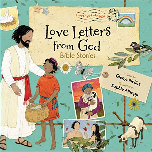 PDF Love Letters from God: Bible Stories Download - AntoninoHadu