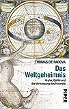 Das Weltgeheimnis - Thomas de Padova