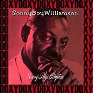 Sonny Boy's Rhythm, Jackson, Mississippi 1953-1954 (Hd Remastered, Restored Edition, Doxy Collection)