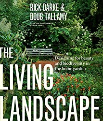 The Living Landscape - Hc