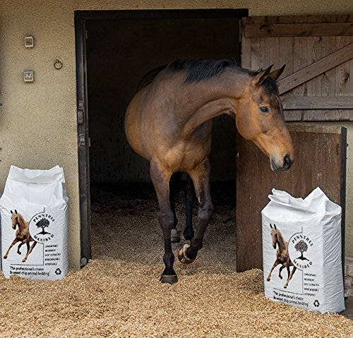 MaxiBed -Eco Animal Bedding.25kg approx horses, poultry, game & pets 2