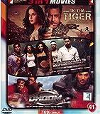 Ek Tha Tiger/Dhoom 2/Dhoom