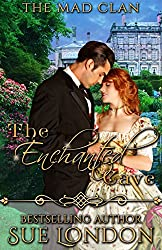 The Enchanted Cave: The Mad Clan Book One