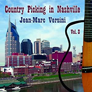 Country Picking in Nashville - Vol.3