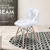Questa comoda e moderna sedia imbottita, realizzata con materiali di elevata qualità, combina un eccezionale design con un'alta funzionalità. La robusta ma leggera struttura e la morbida imbottitura le conferiscono oltre ad una lussuosa appa...