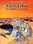 Percevan, tome 5 : Le Sablier d'El Je...
