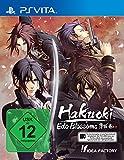 Hakuoki: Edo Blossoms Standard [PlayStation Vita]