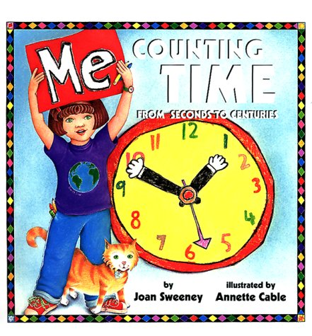 ME Counting Time por Joan Sweeney