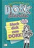 DORK Diaries, Band 3 1/2: Mach dich zum DORK!
