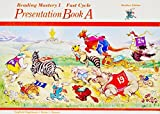 Reading Mastery I Fast Cycle Presentation Book A 1995 Rainbow Edition by Siegfried Engelmann (1995-01-01)