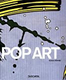 Pop Art : Edition en langue anglaise