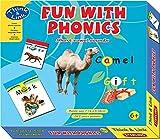 Sterling Fun with Phonics Generic, Multi...