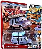 Mattel Disney-Véhicule Cars-Leroy Traffik