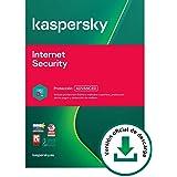 Kaspersky Internet Security 2021 | 2 Dispositivos | 1 Año | PC / Mac / Android | Código de activación vía correo electrónico