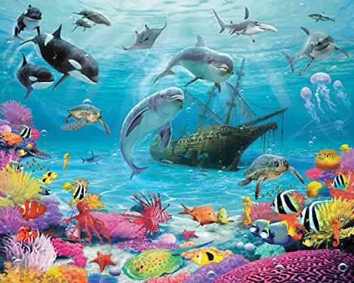 walltastic-avventura-nei-mari-carta-da-parati-murale-carta-multicolore-525x7x18-cm
